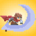 Mighty Sword - An Action Adventure Icon