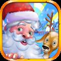 Groom My Santa-The Christmas Santa Game Icon
