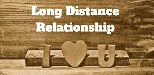 Long Distance Relationship apk
