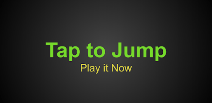 Tap to Jump: Jump For Fun! apk