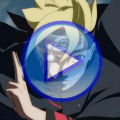 Anime Stream Icon
