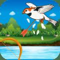 Bird Hunting - Archery Hunting Games Icon