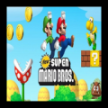 Super Mario Bros Icon