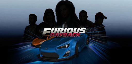 Furious Payback - 2020's new Action Racing Game apk