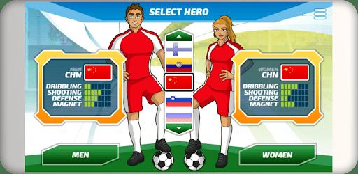 Soccer - sport game apk