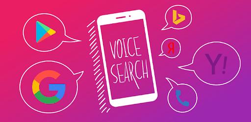 Voice Search -  Speech to text & voice assistant apk