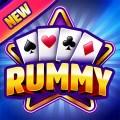 Gin Rummy Stars - Free Online Rummy Card Game Icon