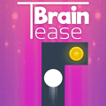 Brain Tease - Brain Game Icon