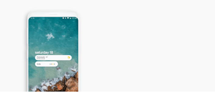 Magma for KWGT apk
