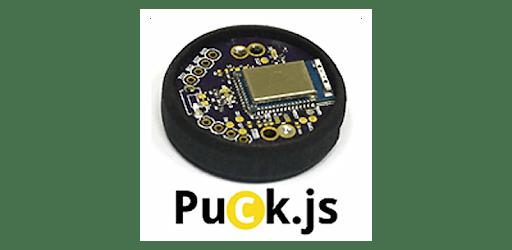 DroidScript - PuckJS Plugin apk