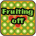 Fruiting off Party puzzle Icon