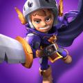 Nonstop Knight - Offline Idle RPG Clicker Icon