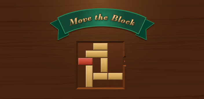 Move the Block : Slide Unblock Puzzle apk