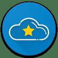 Save to Nextcloud Bookmarks Icon