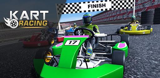 Super Kart Racing Trophy 3D: Ultimate Karting Sim apk