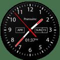 Night Clock Icon