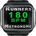 Runners Metronome Icon