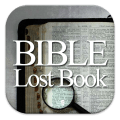 The Lost Books of the Bible Icon