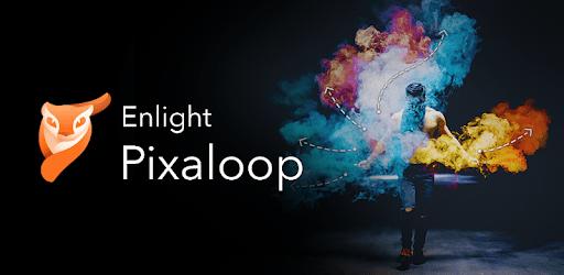 Enlight Pixaloop - Photo Animator & Photo Editor apk