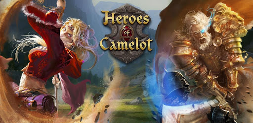 Heroes of Camelot apk