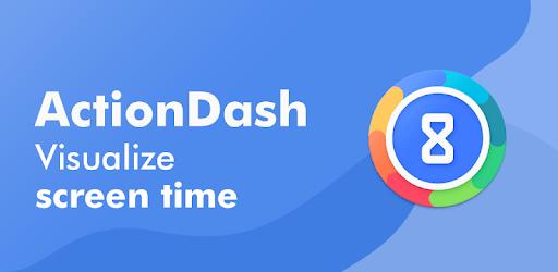 ActionDash: Digital Wellbeing & Screen Time helper apk