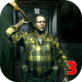 Hospital Dead way - Scary hospital game Icon