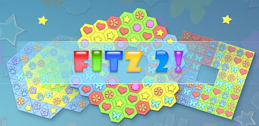 Fitz 2: Magic Match 3 Puzzle apk