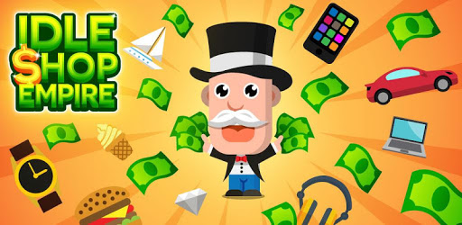 Idle Shopping Mall Empire: Time Management & Money apk