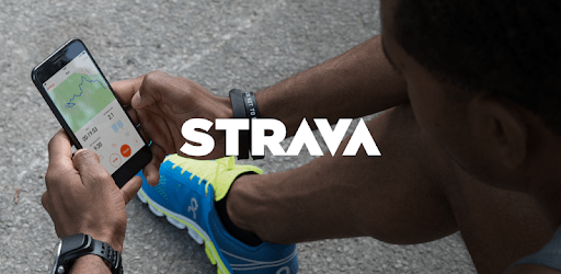 Strava tracker: Record running, cycling & swimming apk