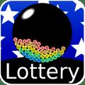 Lottery Machine Icon
