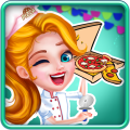 The Pizza Shop - Cafe and Restaurant - Free Game Icon