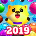 Puppy Pop - Bubble Shooter Game Icon