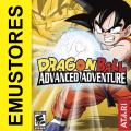 Dragon Ball Advanced Adventure Icon