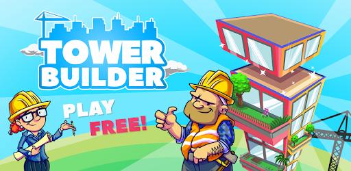 TOWER BUILDER: BUILD IT apk