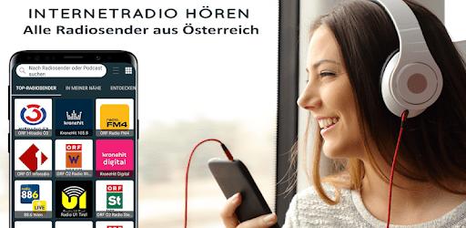 Radio Austria: Internet Radio, Online Radio AT apk