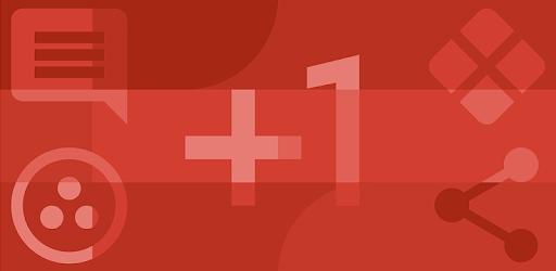 Google+ for G Suite apk