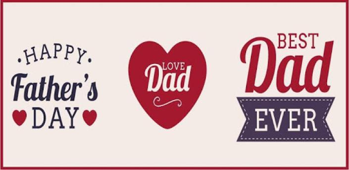 Father's Day Greeting Cards apk