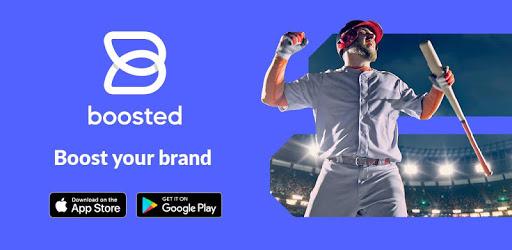 Boosted: Marketing Video Maker by Lightricks apk