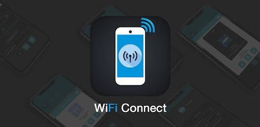 WiFi Connect - Share WiFi & Hotspot apk