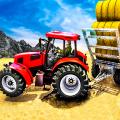 Heavy Tractor Trolley: Tractor Cargo Simulator Icon