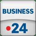 BUSINESS 24 Mobilní banka Icon