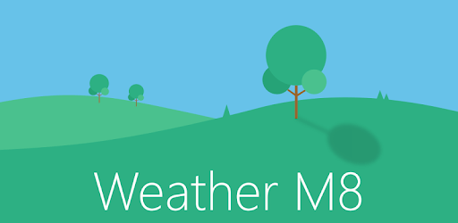 Weather Mate (Weather M8) apk