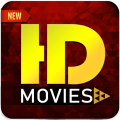 Movie Time - Free Movies Online Icon