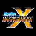 MEGAMAN - MAVERICK HUNTER X Icon