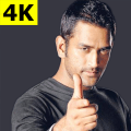 MS Dhoni Wallpapers & Images Icon
