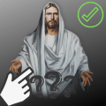 Ask Jesus (Jesus Christ) Icon