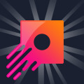 Up N Dash Icon