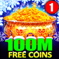 Tycoon Casino Free Slots: Vegas Slot Machine Games Icon