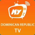 Dominican Republic TV Icon