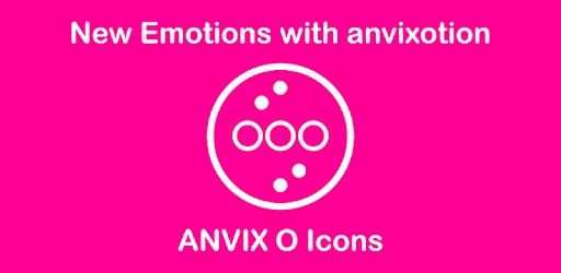 Anvix O Icon Pack (Pixel Pie Icon Pack) apk
